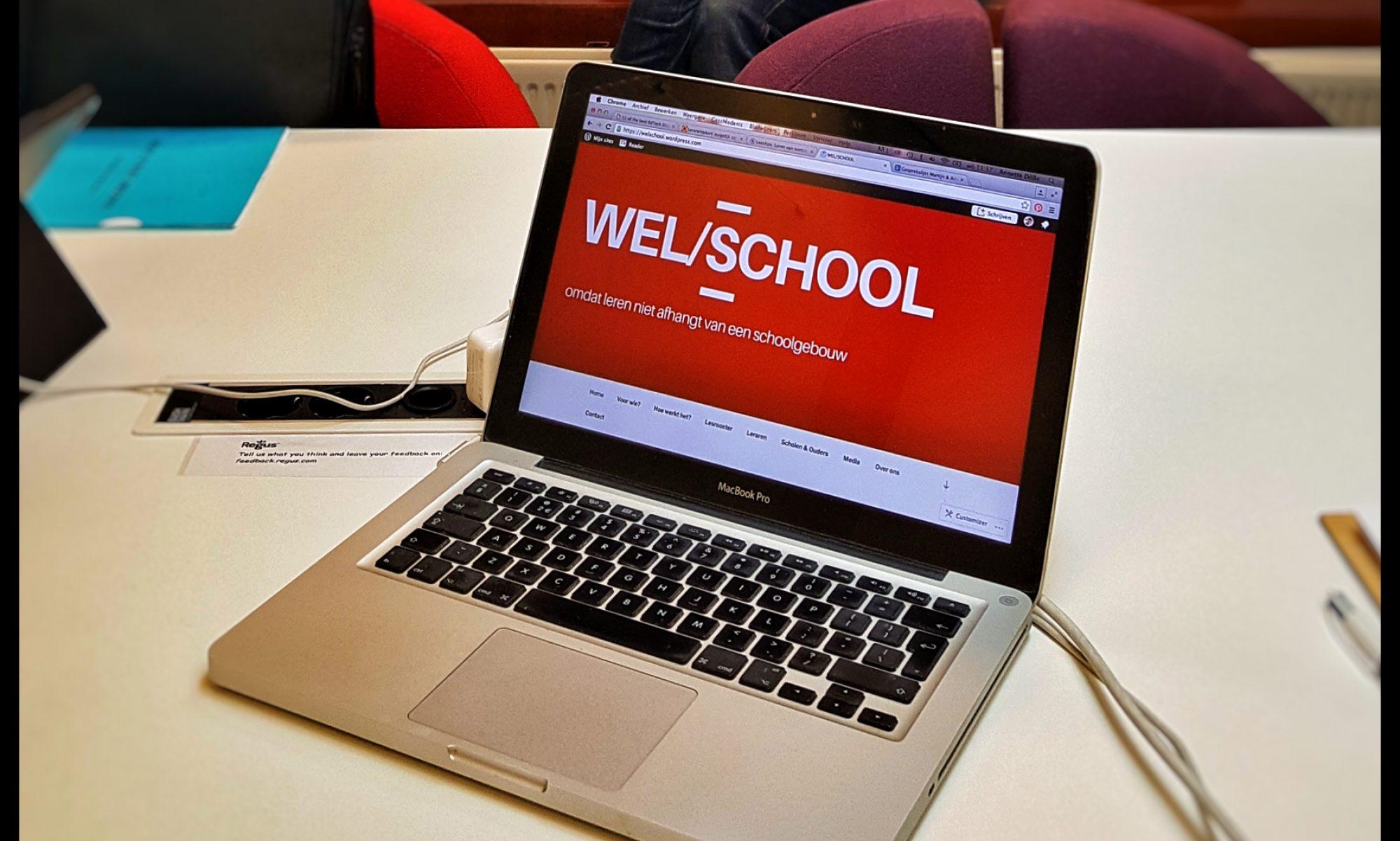 WEL/SCHOOL